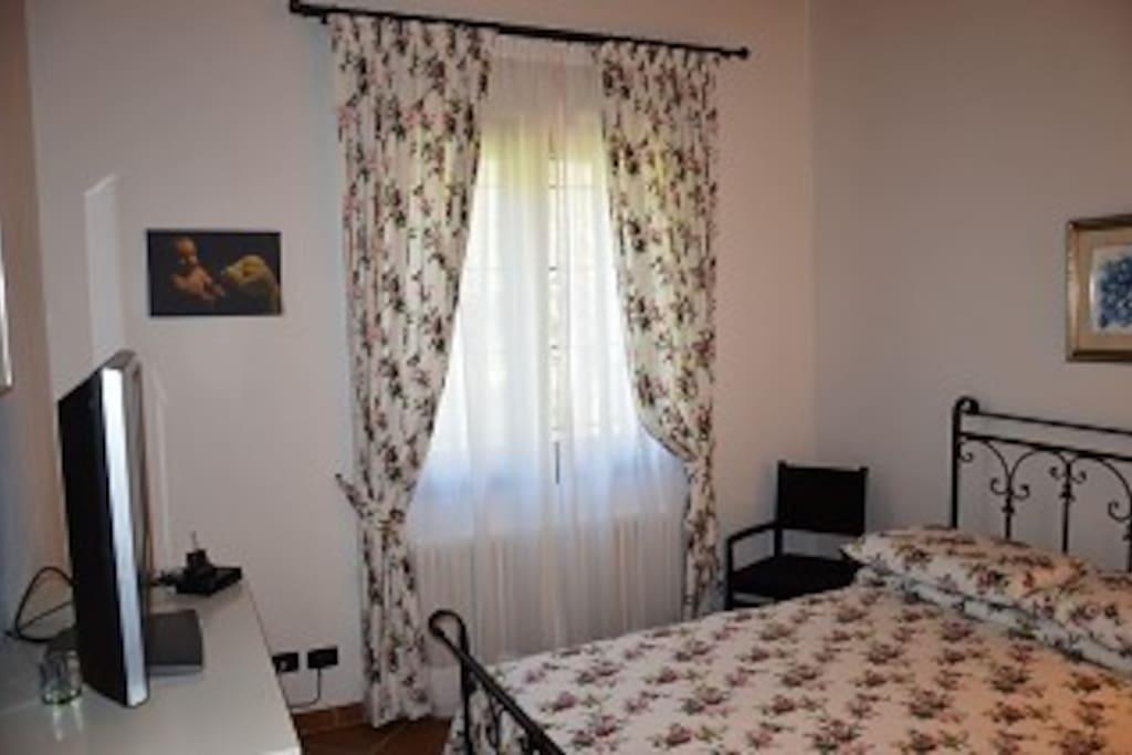 bedroom n. 1 - 2 people