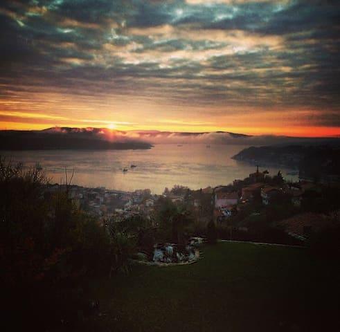Layla Istanbul - Sarıyer - Loft