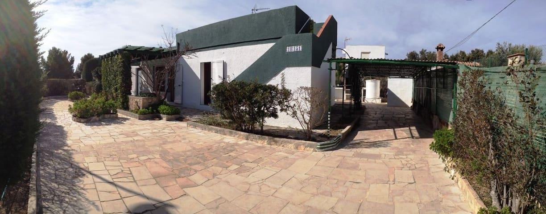 VILLA ARCOS - Ametlla de Mar (L') - House