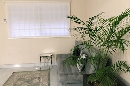 Cozy two bedroom apartment in St. Ann's, POS