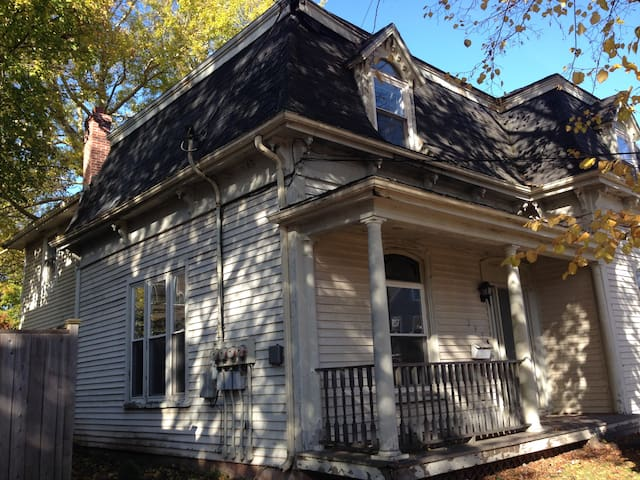Fennell House - Inviting Historic Charlottetown