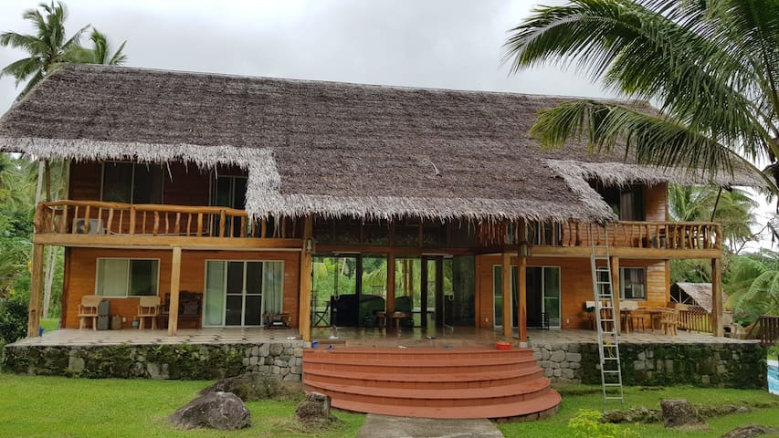 'The house' for your holistic healing