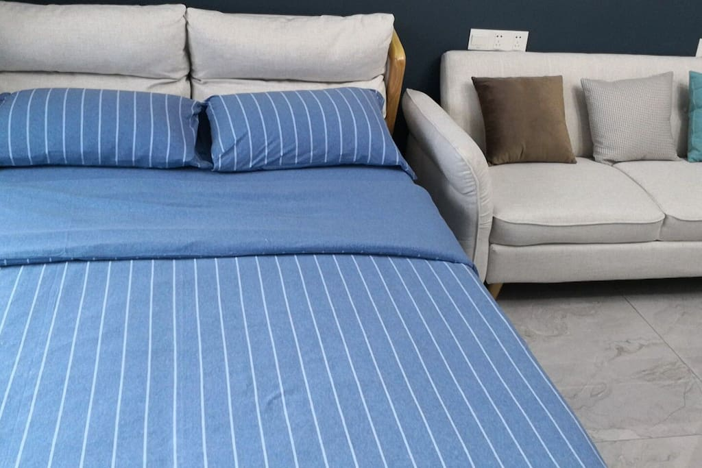 您的最爱150*200床,舒适惬意