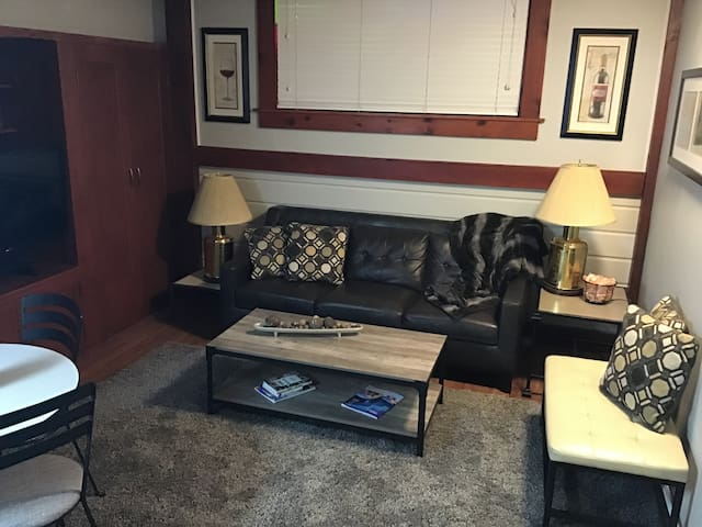 Cozy Downstairs Apartment Very Convenient Location