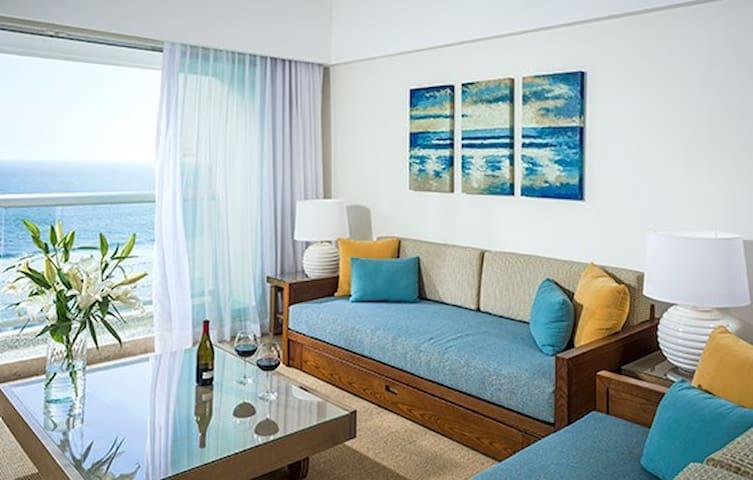 El Paraíso de tus Vacaciones Mayan Palace Acapulco