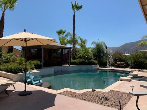 Private Resort Casita