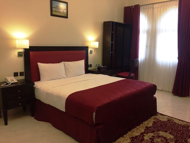 Luxurious Long-Stay Accommodation In Muscat