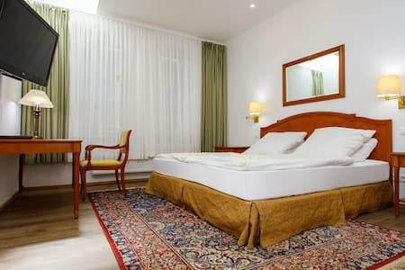 Luxurious Apartment in historical center