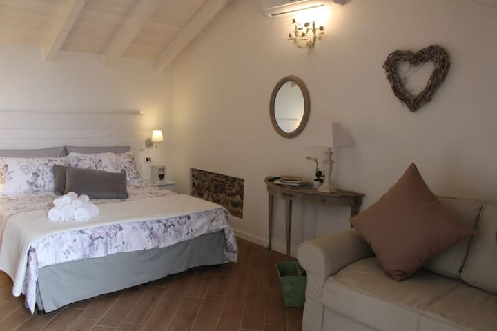 B&B La piccola Corte Malpensa - Castelnovate - Bed & Breakfast