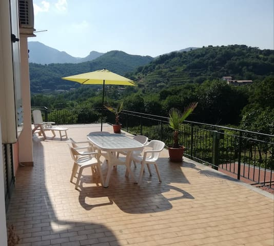 Airbnb Petraro Pucciano Vacation Rentals Places To