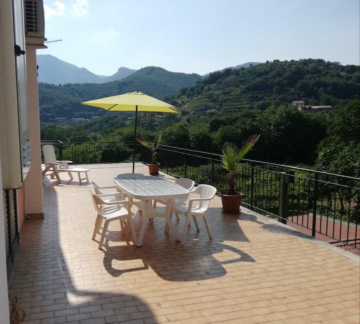 Sweet Home in Tramonti  1