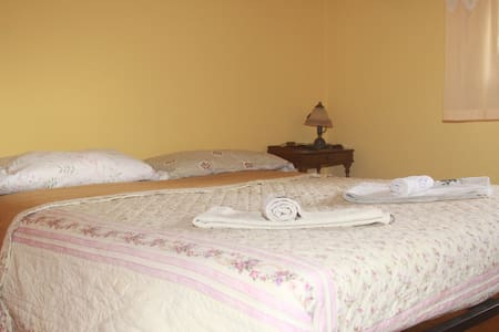 B&B BAMBI - Imola - Bed & Breakfast
