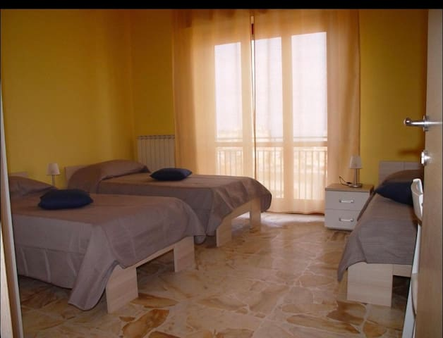 B&B Don Pedro offers you Magic travel in Sicily