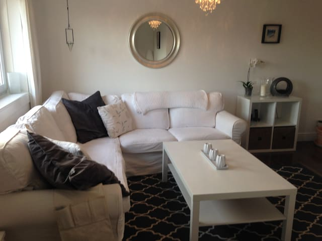 Glasgow green 1 bed apartment - Glasgow - Pis