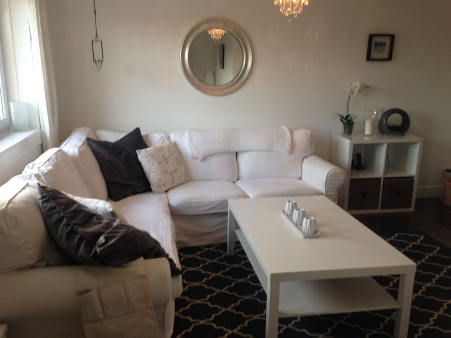 Glasgow green 1 bed apartment apartments for rent in for Beds glasgow