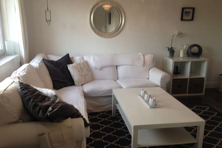 Glasgow green 1 bed apartment - Glasgow