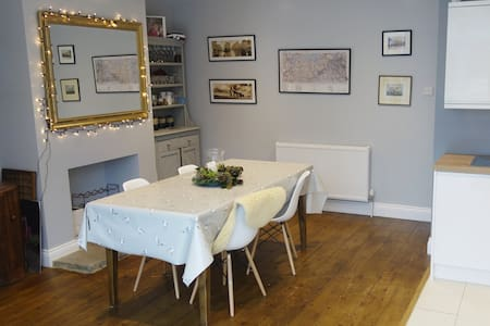 Perfect Petersfield Pad - Petersfield - Huis