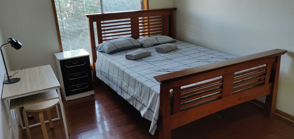 Cozy Rooms for 1 or 2 close to Olympic Park #2