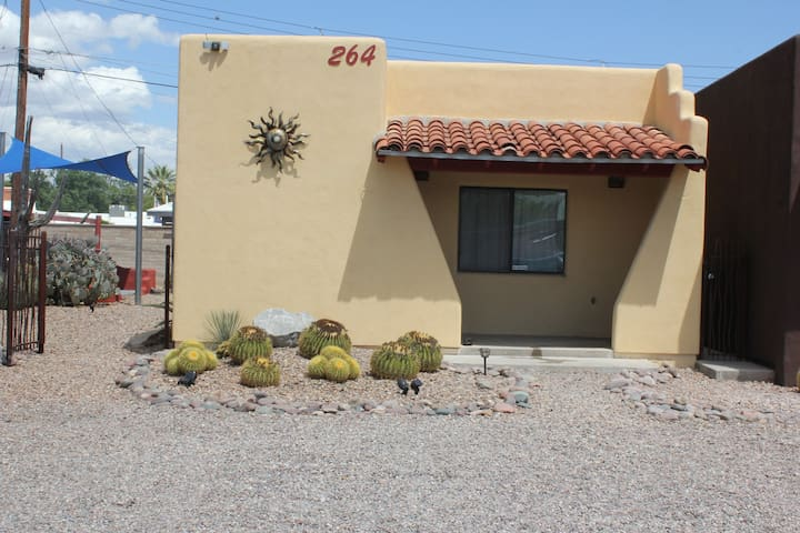 7 Rays Casita (one price for up to 5 people)