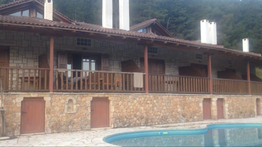 Συγκρότημα κατοικιών σε Agia Varvara