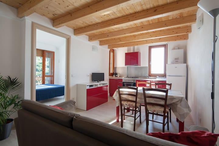 Appartamento (A) Monterosso al mare  5Terre