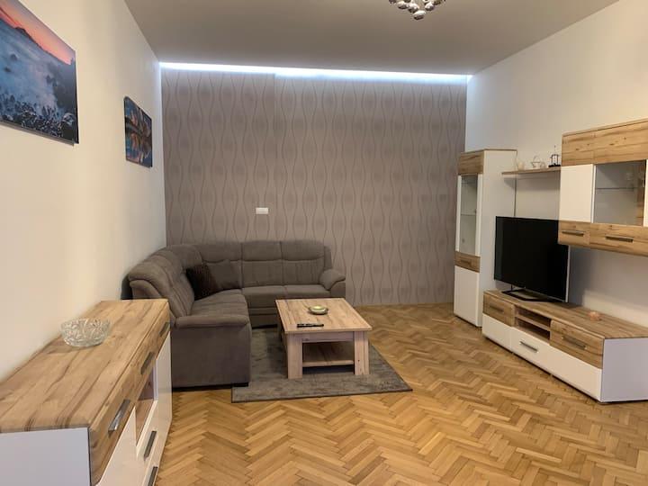 Apartman Centrum I