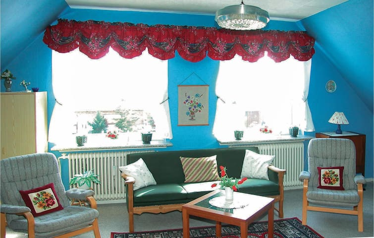 Holiday apartment with 1 bedroom on 80m² in Hirtshals