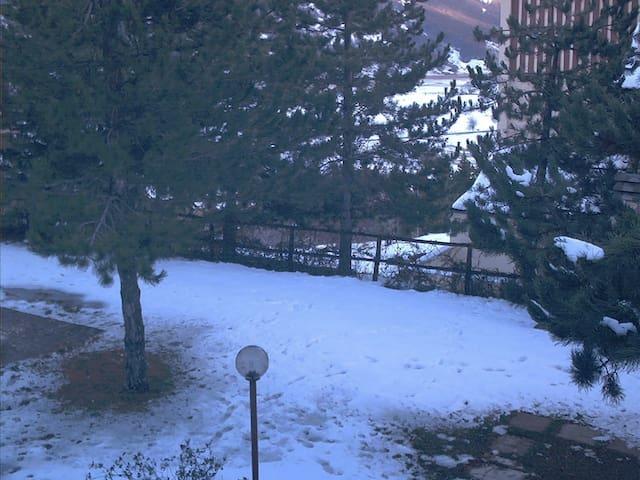 appartamento nel verde silenzioso - Colle Belvedere - Lejlighed