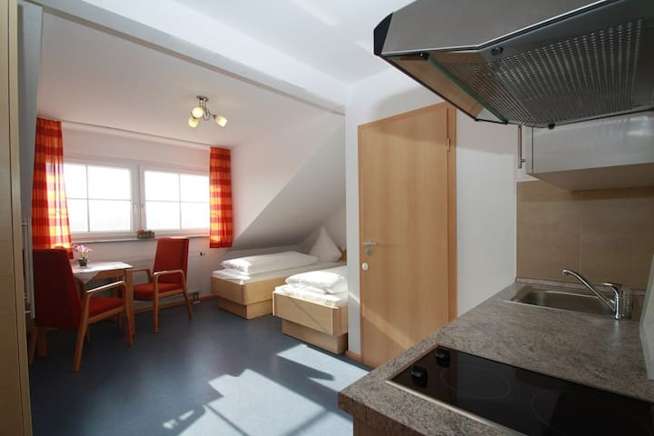 Ferienhof Rieger (Rotthalmünster), Ferienwohnung für 2 Personen