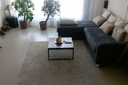 Brand-new apartment 12 min to Zurich 3-4 persons - Schlieren - 公寓
