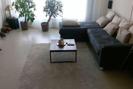 Brand-new apartment 12 min to Zurich 3-4 persons - Schlieren - Διαμέρισμα