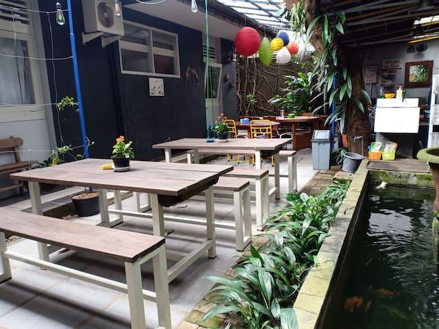 Jeng TINI guesthouse 2