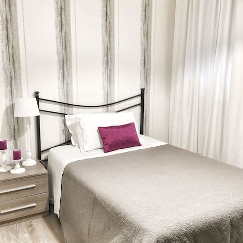 Single Suite in the heart of Rome - Roma - Bed & Breakfast
