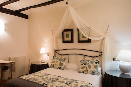 Estancia Turquesa (Casa la Cadena) - Bed & Breakfast