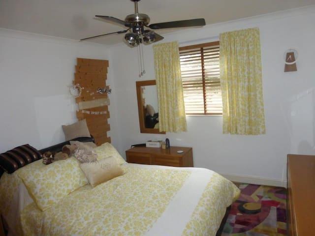 Double bedroom mattress Slumberland Bliss