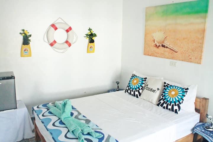 Beach Resort in Ilocos Sur: Good for 6pax