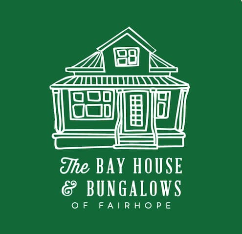 The Bay House & Bungalows of Fairhope, The B&B Estate