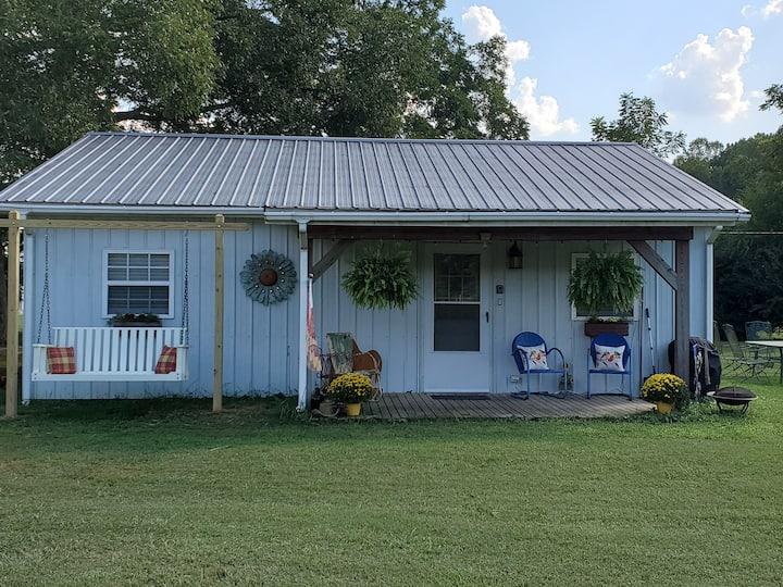 T&L Farm Guesthouse Getaway