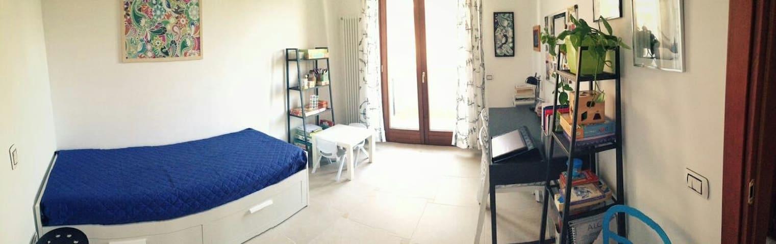 Nuova e Accogliente Camera - Montesilvano - Departamento