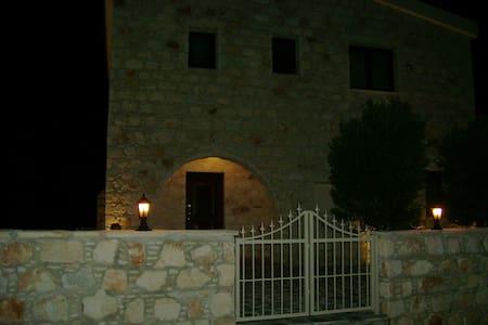 Villa STARLIT - Theletra - Villa