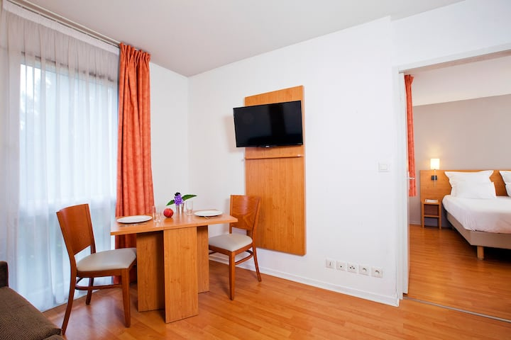 One-Bedroom Apartment (4 People)