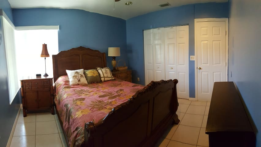 Home away from Home~ Close to the Keys and Miami - Cutler Bay