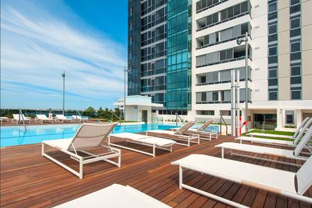 Modern 1bed apartment - gateway to exploring Perth