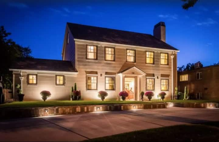Luxury in Downtown Provo, near BYU & LDS Temple