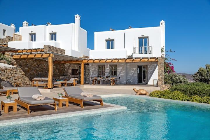 M Mykonos Villa FOUR