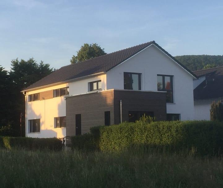 Gemütliches Appartment -Nähe Heidelberg / Mannheim