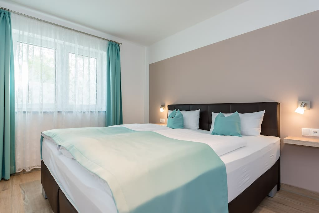 Bed And Breakfasts Near Munich Germany