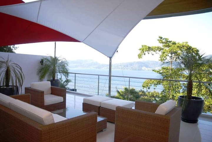Modern style luxury living, at Patong