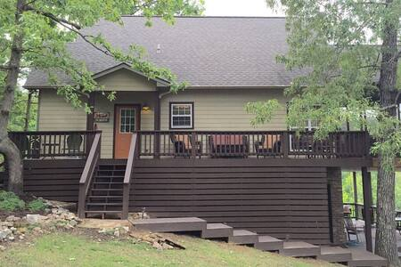 Plan your family memories at Rock Creek Cottage