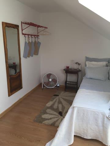 LX ORIENTE LOFT - BOUTIQUE ROOM (TOTTALY NEW) - Lisboa - Loft